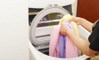 洗濯・清掃スタッフ
